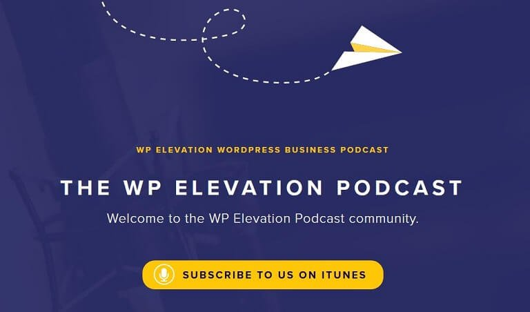 wp elevation