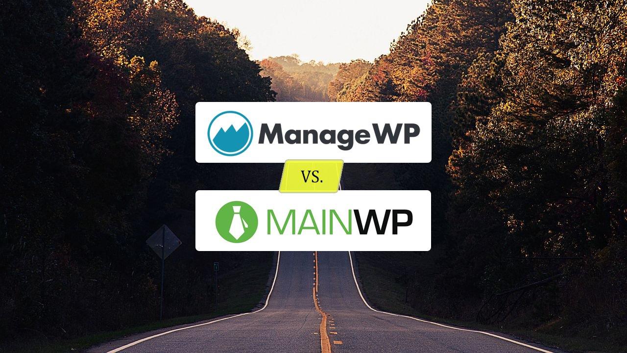 MainWP vs ManageWP Who's the WordPress Management Kingpin